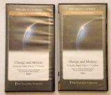 Change and Motion: Calculus Made Clear, 2nd Edition (The Great Courses)