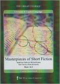 Masterpieces of Short Fiction (The Great Courses, 12 CD Set)