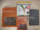 Understanding Calculus: Problems, Solutions, and Tips (DVDs)