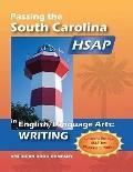 Passing the South Carolina HSAP in English/Language Arts : Writing