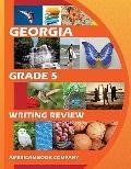 Georgia Grade 5 Writing Review