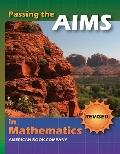 Targeting the AIMS in Mathematics : 2008 Revision