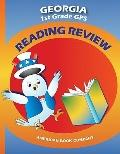 Georgia 1st Grade GPS Reading Review