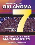 Mastering the 7th Grade Oklahoma Core Curriculum Test in Mathematics
