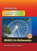Passing the LEAP 21 Grade 8 in Mathematics