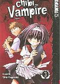 Chibi Vampire 3