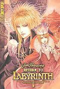 Return to Labyrinth 1