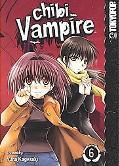 Chibi Vampire 6