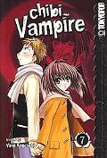 Chibi Vampire Volume 7