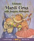 Celebrate Mardi Gras With Joaquin, Harlequin