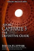Adobe Captivate 3