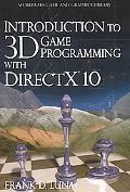 Introduction to 3D Game Programming with Direct 3D 10: A Shader Approach