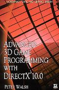 Advanced 3d Game Programming with Directx 10