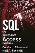 SQL for Microsoft Access, 2nd Edition