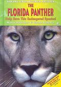 Florida Panther Help Save This Endangered Species!