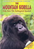Mountain Gorilla Help Save This Endangered Species!