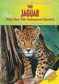 Jaguar Help Save This Endangered Species!