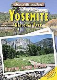 Yosemite National Park: Adventure, Explore, Discover