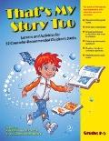 That's My Story Too! : Lessons, Activities and Worksheets for 52 Counselor-Recommended Story...