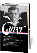 Raymond Carver: Collected Stories (Library of America)