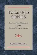 Twice Used Songs