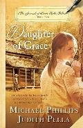 Daughter of Grace (The Journals of Corrie Belle Hollister)