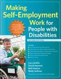 Making Self-Employment, 2e