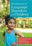 Treatment of Language Disorders in Children, Second Edition (CLI)