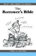 Borrower's Bible
