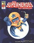 Even Superheroes Get Diabetes