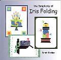 Simplicity of Iris Folding