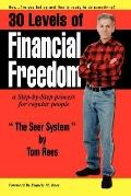 30 Levels to Financial Freedom for Regular People