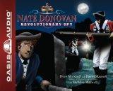 Nate Donovan: Revolutionary Spy (Crimson Cross)