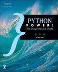 Python Power! The Comprehensive Guide