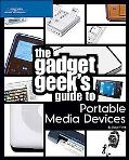 Gadget Geek's Guide to Portable Media Devices