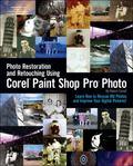 Photo Restoration and Retouching With Corel Paint Shop Pro