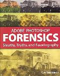Adobe PhotoShop Forensics