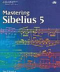 Mastering Sibelius X