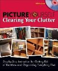 Picture Yourself Clearing Out Your Clutter
