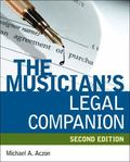Musician's Legal Companion