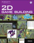 2D Game Building for Teens