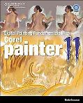 Digitial Painting Fundamentals with Corel Painter 11