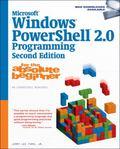 Microsoft Windows PowerShell 2.0 Programming for the Absolute Beginner