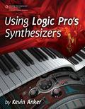 Using Logic Pro Synthesizers