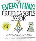 Everything Freemasons Book Unlock the Secrets of This Ancient And Mysterious Society!