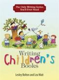 Only Writing Series You'll Ever Need Writing Children's Books