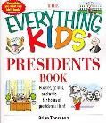 Everything Kids' Presidents Book Puzzles, Games and Trivia - for Hours of Presidential Fun!