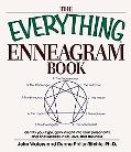 Everything Enneagram Book Identify Your Type, Gain Insight into Your Personality and Find Su...