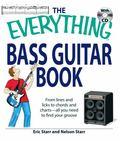 Everything Bass Guitar Book