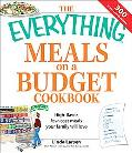 Everything Meals on a Budget Cookbook